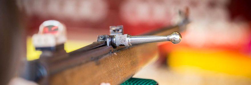 Pièces et accessoires pour carabines: trouver un spécialiste en ligne